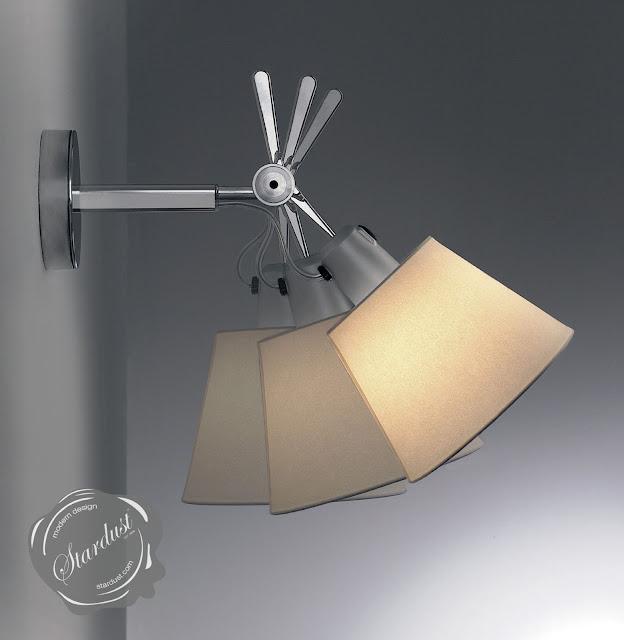 ricerche correlate a modern bedside wall lamps. Black Bedroom Furniture Sets. Home Design Ideas