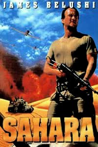 Sahara (1995) [English] SL YT - James Belushi, Alan David Lee and Simon