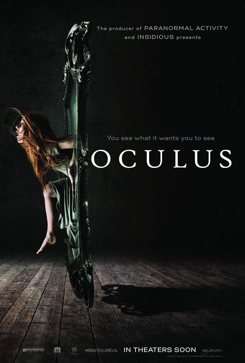 Barrilete cosmico oculus 2013 para tener mala suerte - Romper un espejo ...