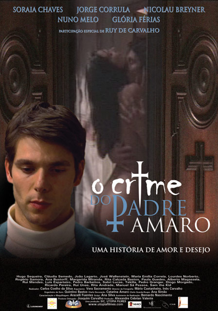 O Crime do Padre Amaro movie