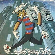 Ultimate Breaks And Beats Vol 17 (1987) (Vinyl) (192kbps)