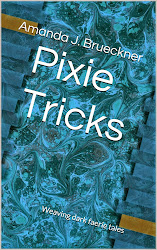Own a Copy of Pixie Tricks