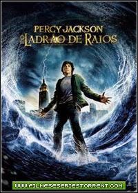 Percy Jackson e o Ladrão de Raios Torrent Dublado (2010)