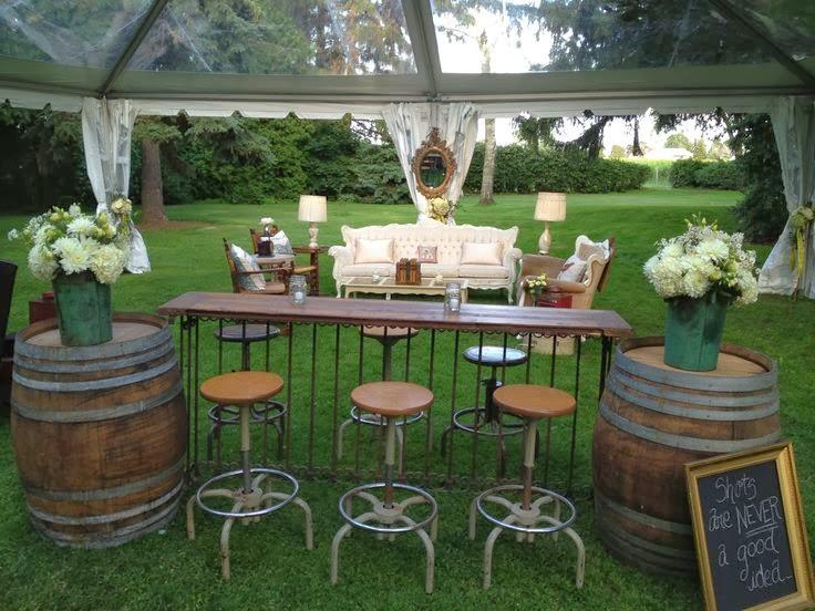 Cigar Bar 411 – A Bride\'s BFF