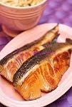 日式銀鱈魚