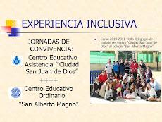 Experiencia inclusiva