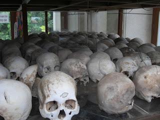 War Remnants Museum in Ho Chi Minh City (Bảo Tàng Tội Ác Chiến Tranh) 1