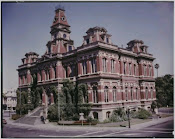 San Jose City Hall 1889-1958