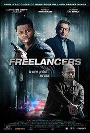Watch Freelancers Online Free 2012 Putlocker