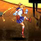 Sailor Moon VS KOF