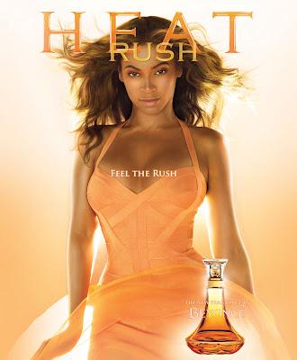Perfume Feminino Heat Rush