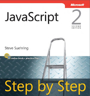 Javascript 2 Step By Step Cover