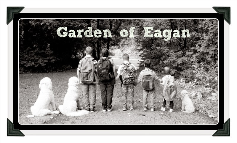 Garden of Eagan