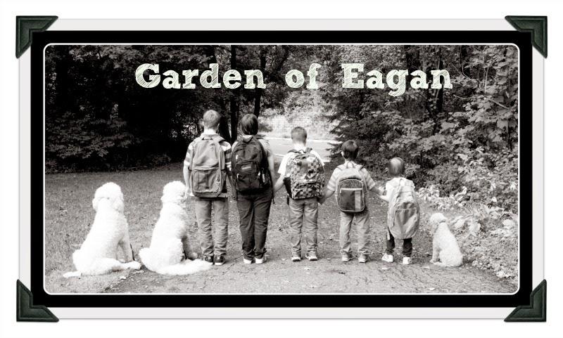Garden of Eagan