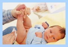 Tips Menghindari Diare Pada Anak
