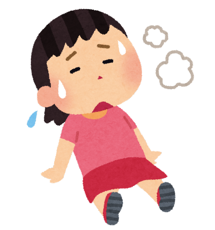 夕方に眠い原因は病気それとも体力不足?改善策は …