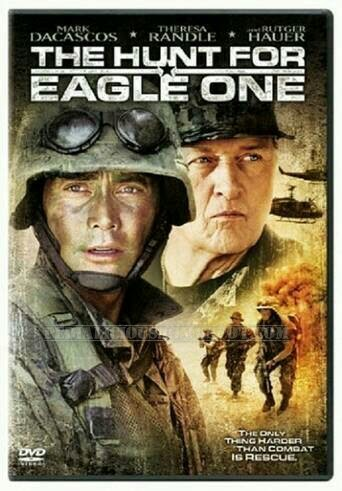 The Hunt for Eagle One: Crash Point (2006)
