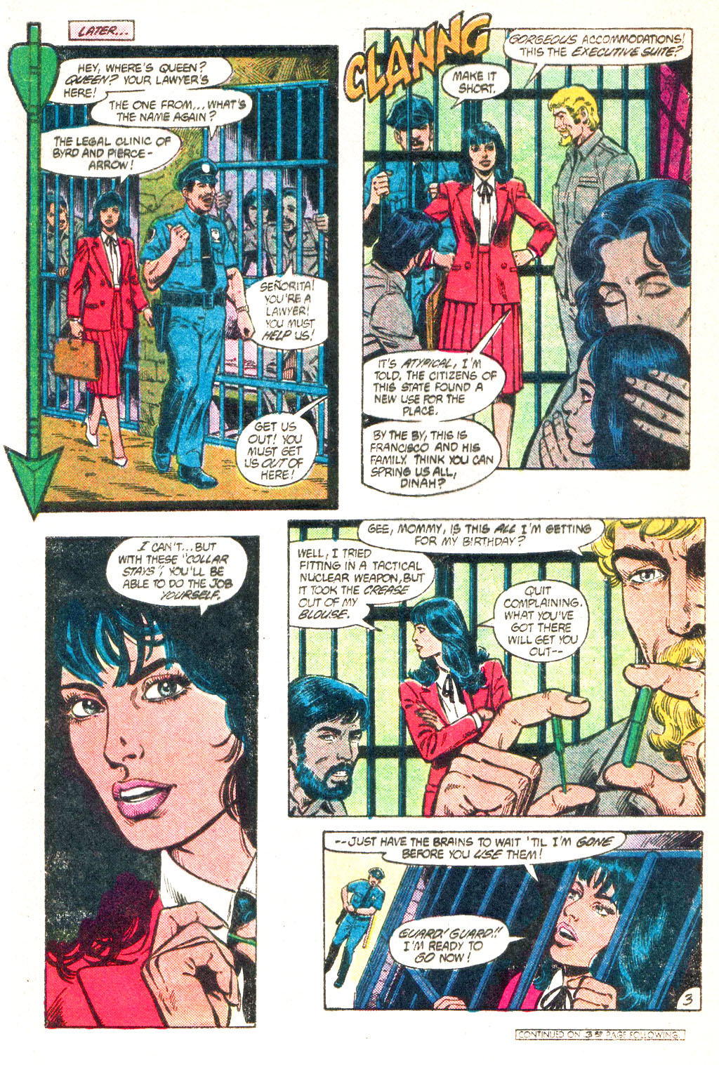 Detective Comics (1937) Issue #552 Page 19