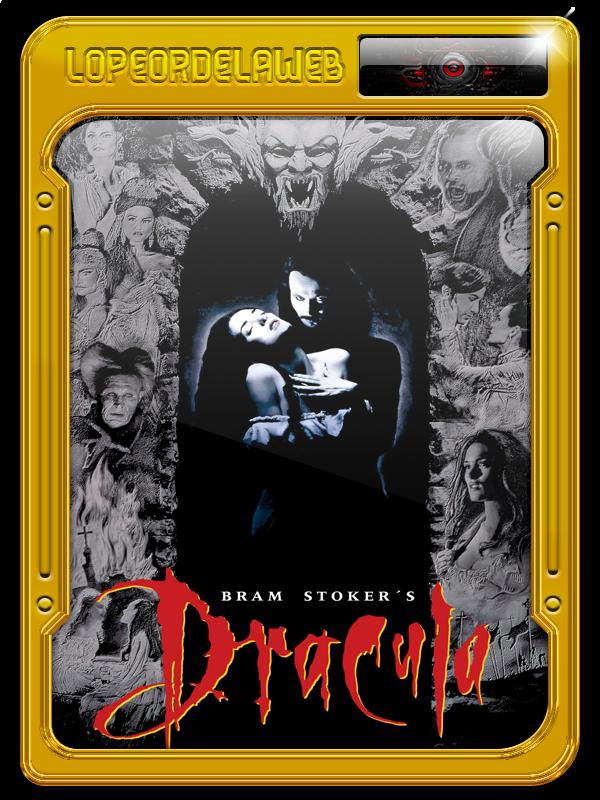 Bram Stoker's Dracula (1992) [BrRip-720p-Dual-Mega]