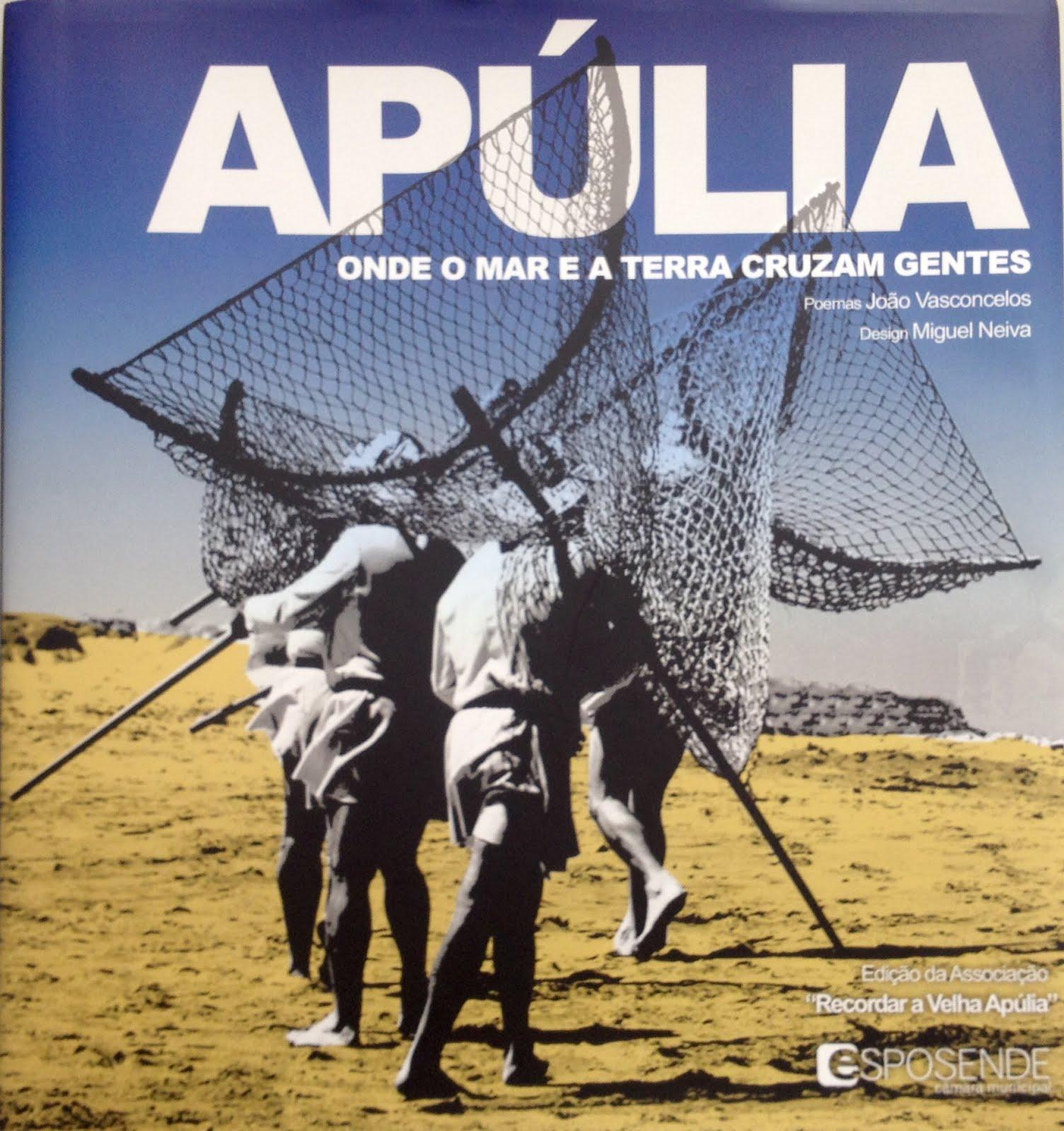 Apúlia, onde o mar e a terra cruzam gentes