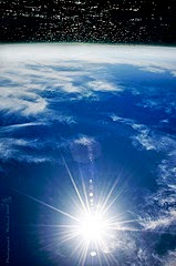 Lapisan-Lapisan Atmosfer Bumi Kita