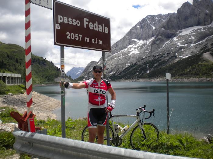 Passo Fedaia Giugno 2011