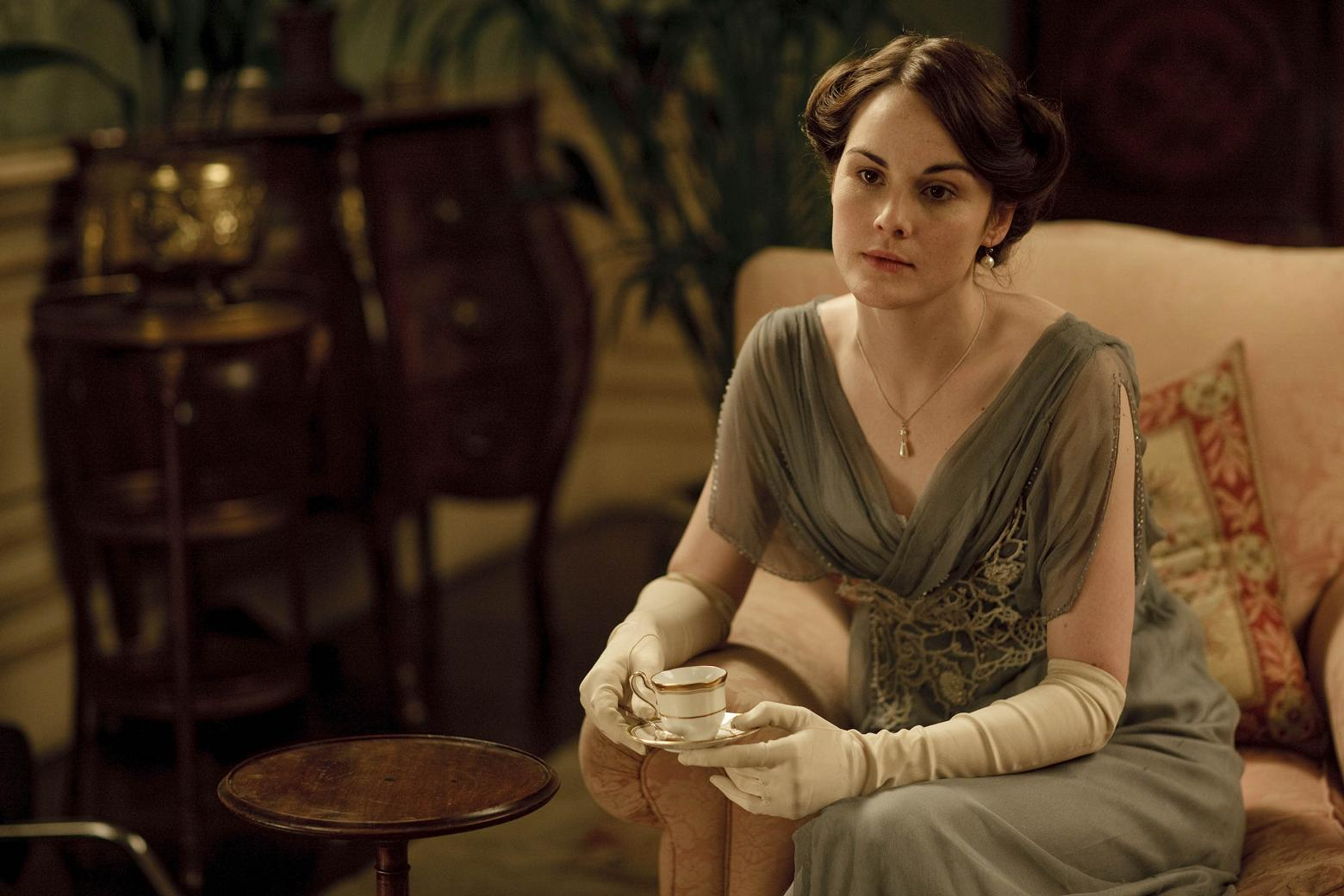 Fantastic Downton Abbey Women39s Pisarro Nights Embellished Gown