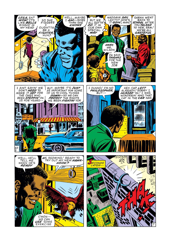 Captain America (1968) Issue #139 #53 - English 8