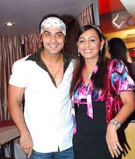 Ashita Dhawan And Shailesh Gulabani Ashita Dhawan and Shai...