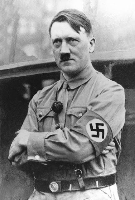 O que alguns parentes de Aolf Hitler fizera vai te impressionar