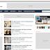 mBlog Template Grátis Para Blogger