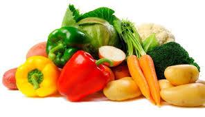 sumber mineral dalam makanan