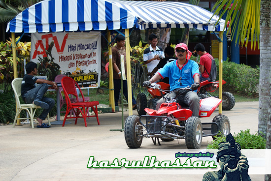 Wordless Wednesday #WW | ATV Bukit Merah