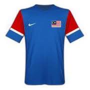 Malaysia Away Kits