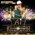 Ai Kiluxuria CD - Promocional Lançamento Pra Paredão - 2014