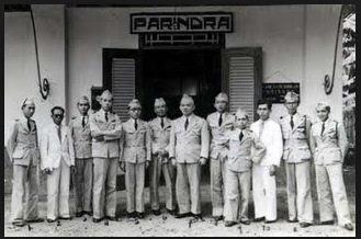 Sejarah Parindra (Partai Indonesia Raya)