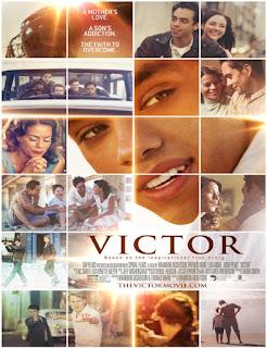 Poster de Victor Online