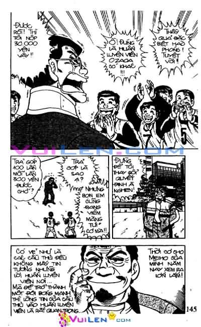 Jindodinho - Đường Dẫn Đến Khung Thành III  Tập 8 page 145 Congtruyen24h