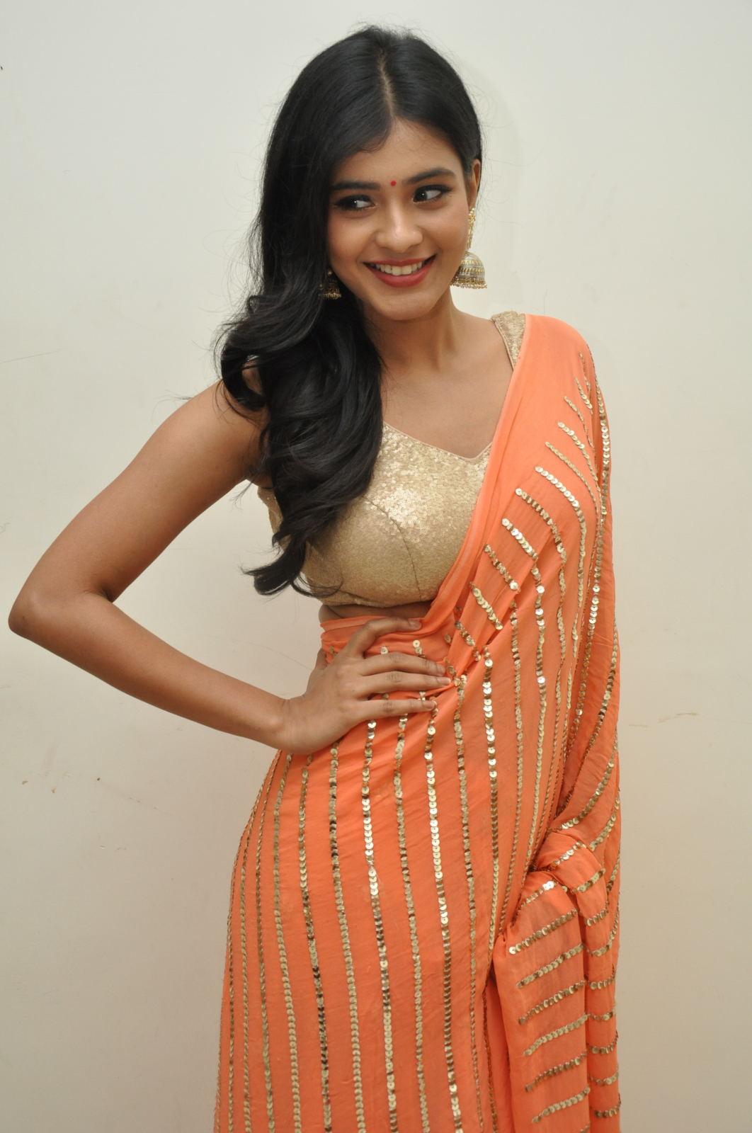 Hebah Patel photos from Kumari 21f audio-HQ-Photo-7