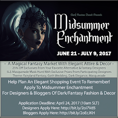 Midsummer Enchantment from Dark Passions Events