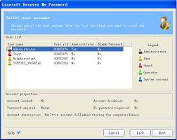 LAZESOFT RECOVER MY PASSWORD CRACKING SOFTWARE FULL VERSION FREE DOWNLOAD