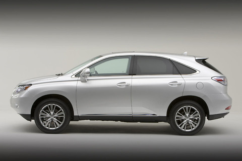 lexus rx 350 2011 review new car reviews. Black Bedroom Furniture Sets. Home Design Ideas