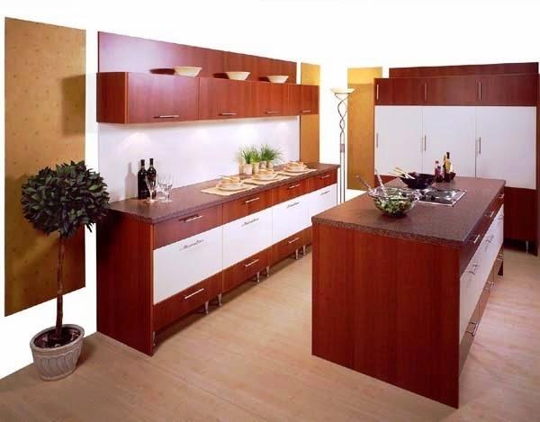 ห้องครัวแบบห้องครัว