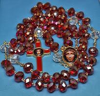 Rosario de la Preciosa Sangre de Cristo