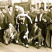 Η Φωτογραφία του Μήνα Μάρτη 2013: Αποκριά Νεοφερμένων 50 χρόνια πριν