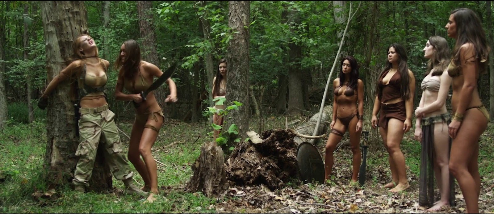 Album porn jungle exposed movie