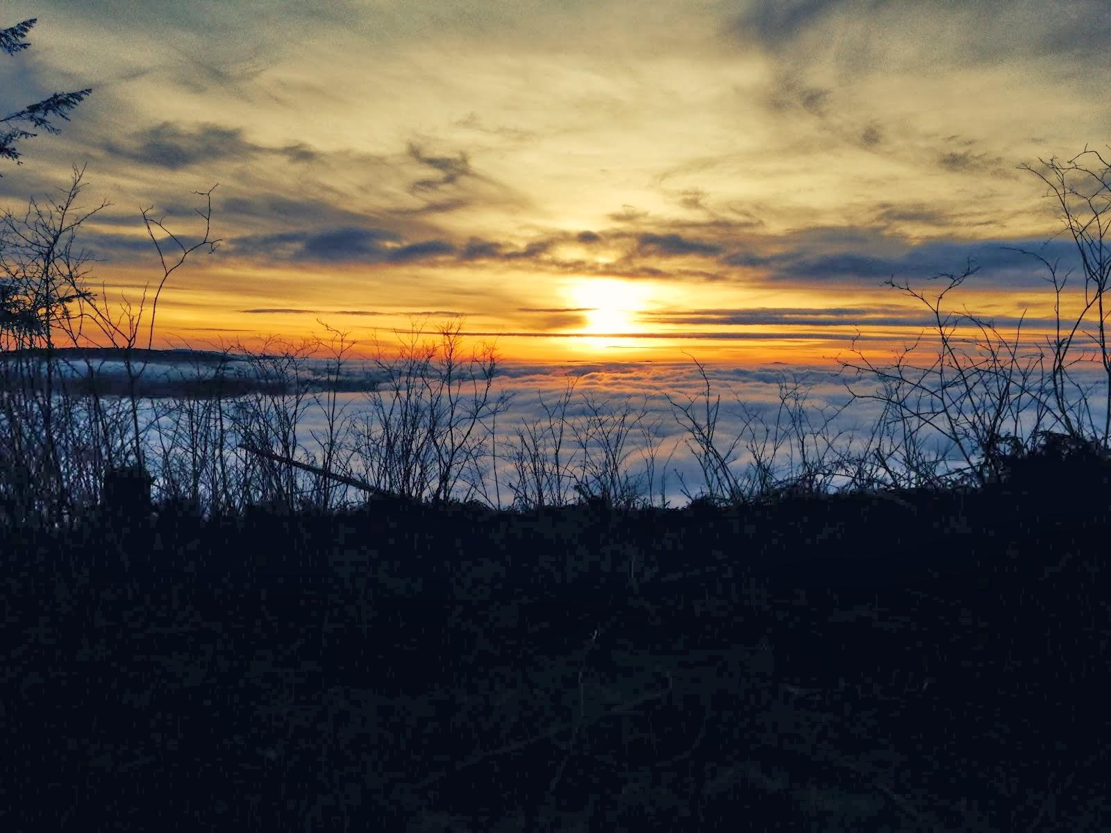 Minot Peak