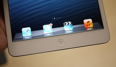 iPad Mini Home Button