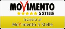 Iscrizione al Movimento
