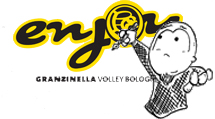 Enjoy GranZinella Volley - Bologna